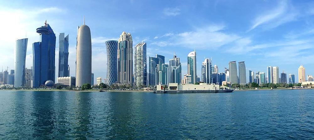 Qatar Trading Company – Marzooq Shamlan Al Shamlan Holding